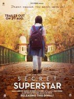 Secret Superstar Filmini izle