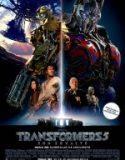 Transformers 5 izle