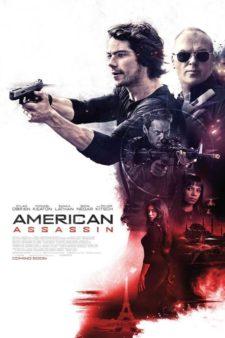 Suikastçi – American Assassin 2017 Türkçe Dublaj izle