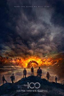 The 100 4. Sezon Tüm Bölümleri | 720p Türkçe Altyazılı HD
