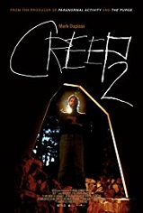Creep 2 Full izle