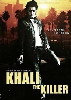 Katil Khali Türkçe Dublaj izle