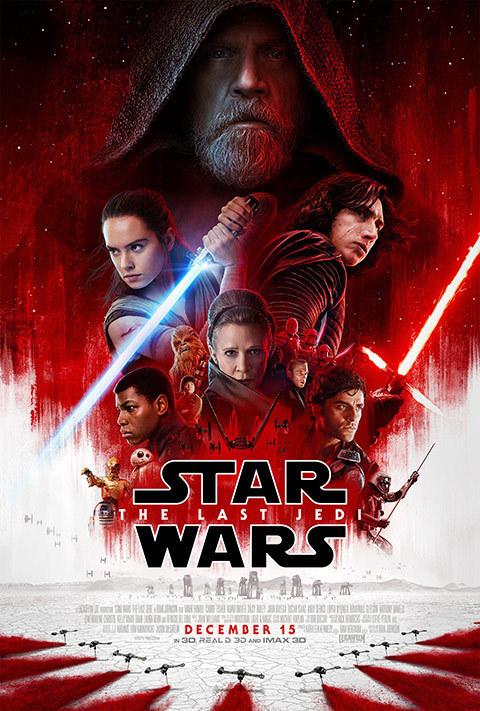 Star Wars Son Jedi 2017 Türkçe Dublaj izle