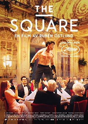Kare – The Square 2017 Türkçe Dublaj ve Altyazı izle