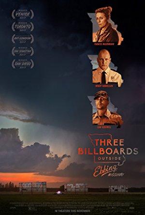 Üç Billboard Ebbing Çıkışı, Missouri – Three Billboards Outside Ebbing Missouri 2017 Türkçe Dublaj izle