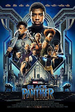 Kara Panter – Black Panther 2018 Türkçe Altyazı ve Dublaj izle