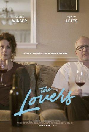 The Lovers 2017 Türkçe Dublaj izle