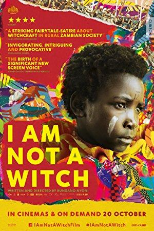 Ben Cadı Değilim – I Am Not A Witch 2017 Türkçe Altyazı izle