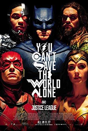 Adalet Birliği – Justice League 2017 Türkçe Dublaj izle