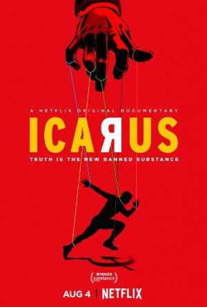İkarus – Icarus 2017 Türkçe Dublaj izle