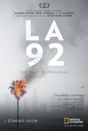 Los Angeles 92 2017 Türkçe Dublaj izle