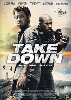 Islah Adası – Take Down 2017 Türkçe Dublaj izle