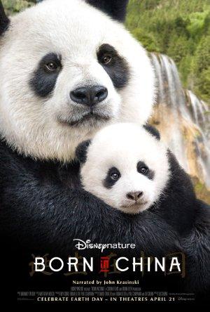 Çin'de Doğdum – Born in China 2016 Türkçe Altyazı izle
