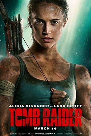 Tomb Raider 2018 Türkçe Altyazı ve Dublaj izle