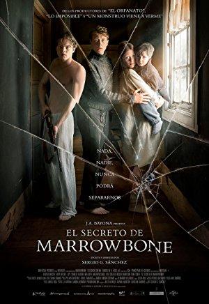 Karanlık Sır – Marrowbone 2017 Türkçe Dublaj ve Altyazı izle