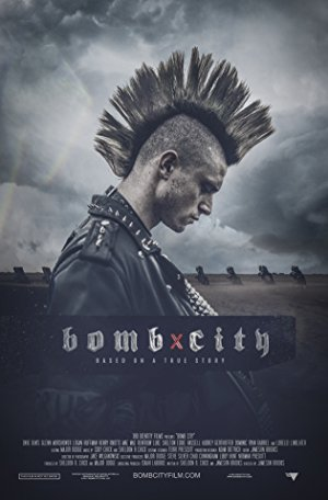 Bomb City 2017 Türkçe Altyazı izle