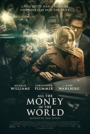 Dünya'nın Bütün Parası – All the Money in the World 2017 Türkçe Altyazı izle