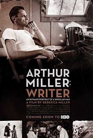 Arthur Miller Yazar – Arthur Miller Writer 2017 Türkçe Dublaj izle