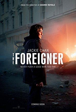 İntikam – The Foreigner 2017 Türkçe Dublaj izle