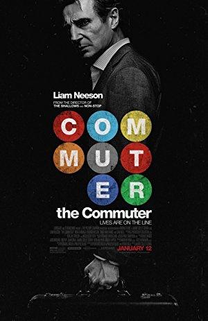 Yolcu – The Commuter 2018 Türkçe Dublaj ve Altyazı izle