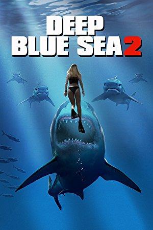 Mavi Korku 2 – Deep Blue Sea 2 2018 Türkçe Dublaj izle