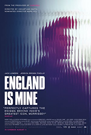 İngiltere Benim – England Is Mine 2017 Türkçe Dublaj izle