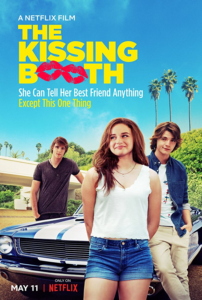 Delidolu – The Kissing Booth 2018 Türkçe Dublaj izle