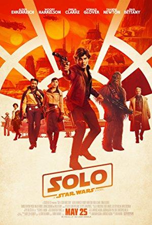 Han Solo: Bir Star Wars Hikayesi 2018 Türkçe Dublaj izle