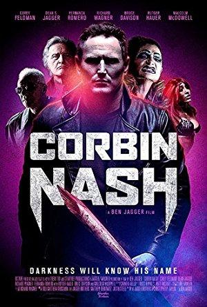 Corbin Nash 2018 Türkçe Altyazı izle