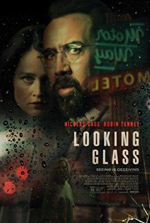 Ayna – Looking Glass 2018 Türkçe Dublaj izle