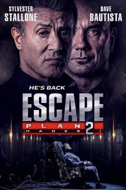 Kaçış Planı 2 –  Escape Plan 2 Hades 2018 Türkçe Altyazı izle