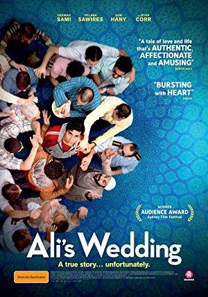 Ali'nin Düğünü – Ali's Wedding 2017 Türkçe Altyazı izle