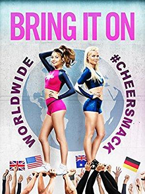 Gençlik Ateşi 6 Büyük Rekabet – Bring It On Worldwide 2017 Türkçe Dublaj izle