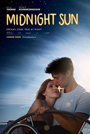 Midnight Sun 2018 Türkçe Altyazı izle