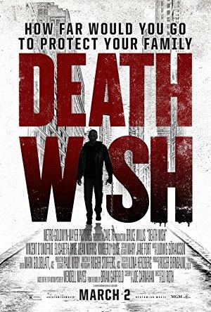 Öldürme Arzusu – Death Wish 2018 Türkçe Dublaj izle