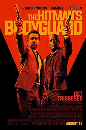 Belalı Tanık – The Hitman's Bodyguard 2017 Türkçe Dublaj izle