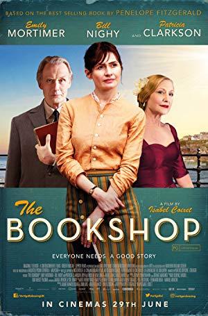 Sahaf – The Bookshop 2017 Türkçe Dublaj izle