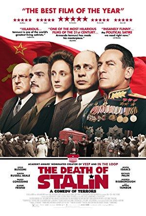 Stalin'in Ölümü – The Death of Stalin 2017 Türkçe Dublaj izle