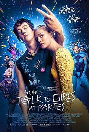Partilerde Kız Tavlama Sanatı – How To Talk To Girls At Parties 2017 Türkçe Dublaj izle