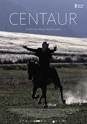 Centaur 2017 Türkçe Dublaj izle