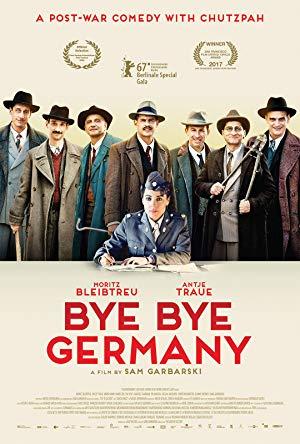 Elveda Almanya – Es War Einmal in Deutschland 2017 Türkçe Dublaj izle