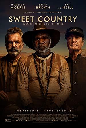 Güzel Ülke – Sweet Country 2017 Türkçe Altyazı izle