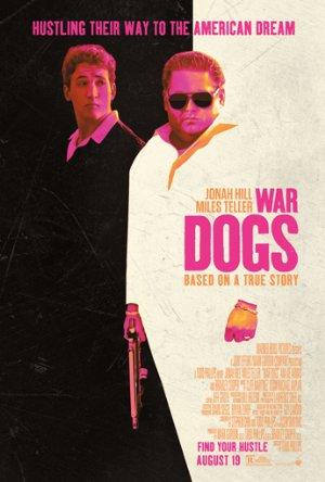 Vurguncular – War Dogs 2016 Türkçe Dublaj izle