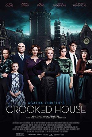 Çarpık Evdeki Cesetler – Crooked House 2017 Türkçe Dublaj izle