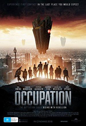 Occupation 2018 Türkçe Altyazı izle
