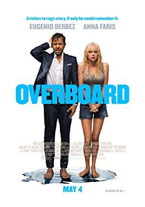 Overboard 2018 Türkçe Altyazı izle