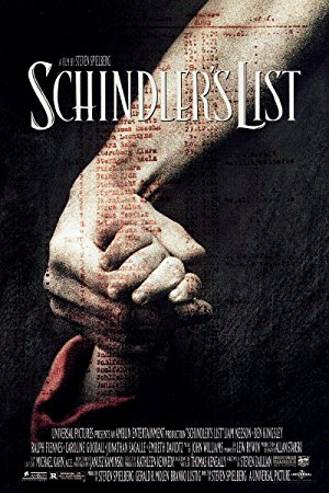 Schindler'in Listesi – Schindlers List 1993 Türkçe Dublaj izle