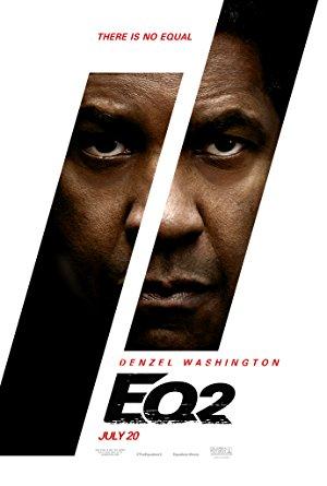 Adalet 2 – The Equalizer 2 2018 Türkçe Altyazı izle