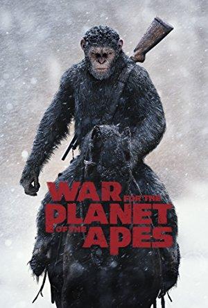 Maymunlar Cehennemi : Savaş – War for Planet of the Apes 2017 Türkçe Dublaj izle