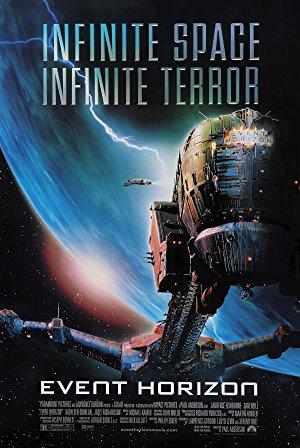 Ufuk Faciası – Event Horizon 1997 Türkçe Dublaj izle